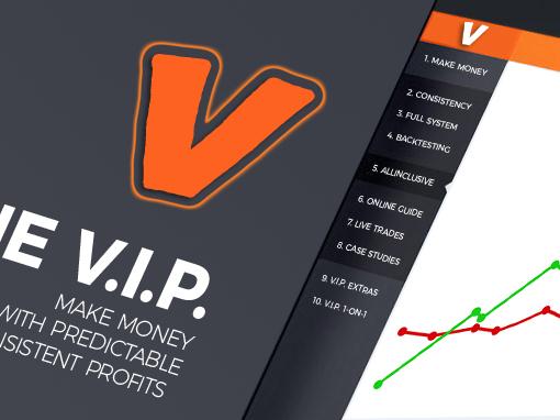 V.I.P. Trading & Investing Education